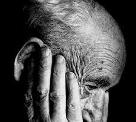 Morbo di Alzheimer sintomi 450x400