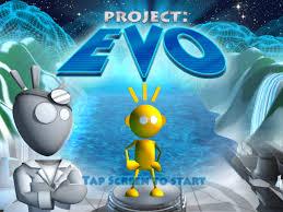 Project EVO