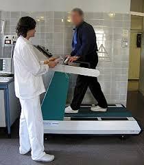 Programma intensivo di esercizio fisico